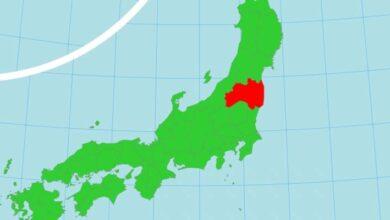 Photo of Japón: así se vivió el terremoto de 7.1 grados en Fukushima