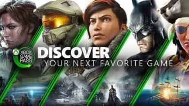 Photo of Xbox Game Pass: se añaden tres grandes juegos al servicio