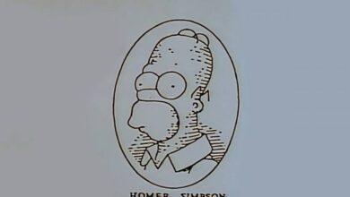Photo of Los Simpson: Homero realmente se encuentra en el diccionario de la lengua inglesa