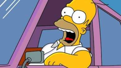 Photo of Los Simpson: ¿quién es el verdadero padre de Maggie?