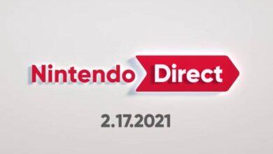 Photo of Nintendo Direct: esto es todo lo que se anunció en la presentación de febrero 2021