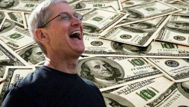 Photo of Apple abre la billetera para arreglar demanda antimonopolio en Corea del Sur con una millonada