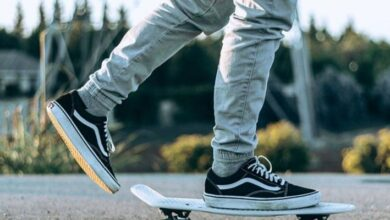 Photo of Vans: estas son las zapatillas más raras que existen