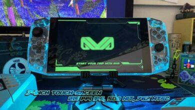 Photo of Una potente consola de videojuegos portátil que también será ordenador con Windows