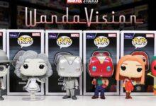 Photo of Los nuevos Funko Pop de Wandavision crean revuelo en las redes sociales por la posible revelación de un nuevo personaje
