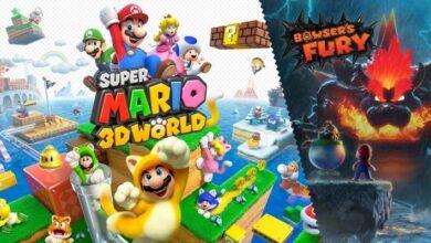 Photo of Review de Super Mario 3D World + Bowser's Fury: obra maestra, ahora en modo portátil [FW Labs]