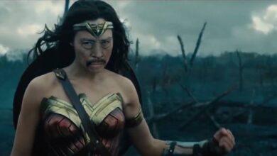 Photo of Video deepfake cambia a Gal Gadot por Danny Trejo como Wonder Woman e internet revienta