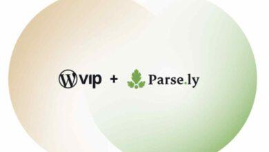 Photo of Empresa matriz de WordPress adquiere plataforma de analítica de contenidos