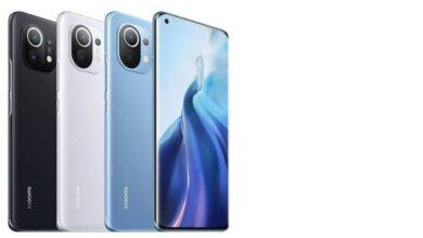 Photo of Xiaomi Mi 11 es presentado globalmente: una bestia que va contra los grandes