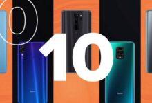 Photo of Xiaomi nos adelanta lo que tendrá de nuevo su línea Redmi Note 10
