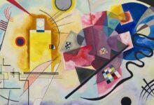 Photo of Google regala una dosis de cultura con un experimento en el que replican la sinestesia de Kandinsky