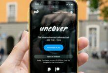 Photo of La herramienta para jailbreak unc0ver alcanza la sexta versión y es compatible con hasta iOS 14.3
