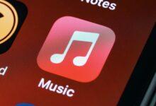 Photo of Cómo convertir la aplicación Música de macOS en un reproductor de audio básico