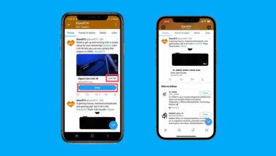 Photo of Twitter prueba la venta online de todo tipo de productos a través de tuits