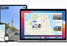 Photo of Apple Maps en iOS 14.5 mostraría datos de ocupación de puntos de interés en tiempo real, según su política de privacidad