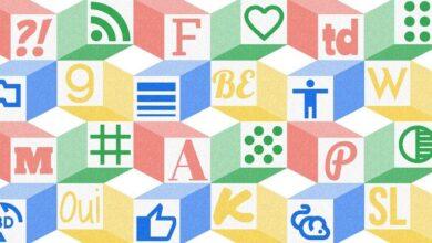 Photo of Google Fonts ahora ofrece gratis iconos de código abierto y empieza con los de Material Design