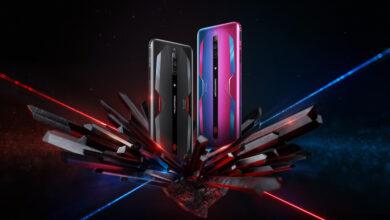 Photo of Nubia Red Magic 6 y Red Magic 6 Pro: refresco de 165 Hz y carga rápida de 120 W de la mano de Tencent Games