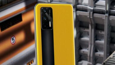 Photo of Realme GT: el primer móvil de Realme con Snapdragon 888 también tiene pantalla a 120 Hz y carga rápida de 65W