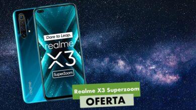 Photo of Amazon y PcComponentes tienen el Realme X3 Superzoom a precio superrebajado: el teléfono capaz de fotografiar las estrellas sólo cuesta 358,99 euros