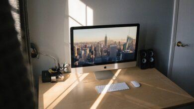 Photo of Aparecen rastros de un nuevo iMac en el registro de fallos de Xcode