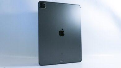 Photo of Pantallas, almacenamiento y más conectividad: un iPad Pro con Thunderbolt 3 es un nuevo mundo de posibilidades