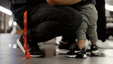 Photo of Las mejores ofertas de zapatillas para niños hoy en El Corte Inglés: Adidas, Nike y Geox rebajadísimas a precios de liquidación