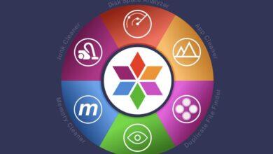 Photo of MacCleaner Pro, el mantenimiento de nuestro Mac en cinco cómodas aplicaciones