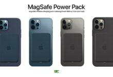 Photo of La batería externa con MagSafe de Apple para iPhone 12 tendrá carga bidireccional, según Prosser