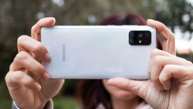 Photo of El Samsung Galaxy A71 4G comienza a actualizarse a One UI 3.1 con Android 11