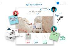 Photo of La pizarra virtual de Microsoft ya en Android: comparte ideas durante las videollamadas con Whiteboard