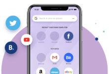 Photo of Opera actualiza su navegador para iPhone y iPad con un importante rediseño y nuevas funciones