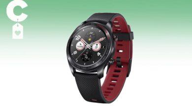 Photo of Este smartwatch de Honor es un regalazo para el Día del Padre y tiene un descuento brutal: llévate un Watch Magic por 39,90 euros