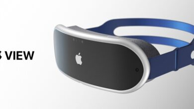 Photo of Las gafas de realidad aumentada de Apple pesarán 150 gramos gracias a las lentes Fresnel según Kuo