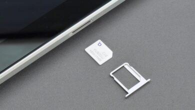 Photo of Cómo cambiar y quitar el código PIN de la tarjeta SIM en un iPhone