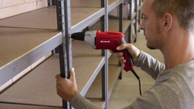 Photo of Ofertas en herramientas de marcas como Einhell, Stanley o Tacklife en Amazon con atornilladores eléctricos, cajas y destornilladores