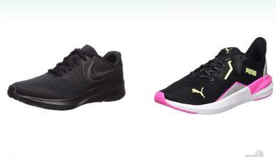 Photo of Chollos en tallas sueltas de  zapatillas Nike, Puma o Adidas por menos de 35 euros en Amazon