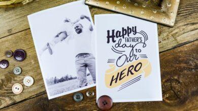 Photo of 17 ideas de regalos originales para el Día del Padre para acertar tengas el presupuesto que tengas (desde solo 12,99 euros)