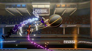 Photo of Rocket League para Android llega en 2021 en forma de spin-off: 'Rocket League Side Swipe' nos enseña su gameplay