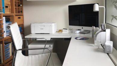 Photo of Cómo elegir la impresora predeterminada de nuestro Mac y cambiarle el nombre y la ubicación