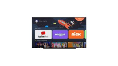Photo of Google TV ya tiene perfiles infantiles para controlar a nuestros hijos, primero en EEUU