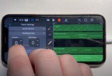 Photo of Este youtuber lleva recomponiendo canciones famosas con Garageband para iOS desde los días del iPhone 4S