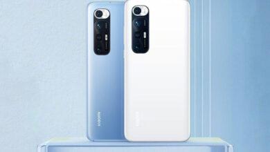 Photo of Nuevo gama alta de Xiaomi a la vista: el Xiaomi Mi 10S se presenta esta semana