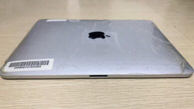 Photo of Un prototipo del iPad original muestra como Apple consideró un doble conector para el uso horizontal