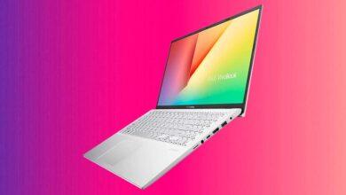 Photo of El polivalente ASUS VivoBook 15 S512JP-EJ015 es uno de los portátiles más vendidos en Amazon y cuesta 99 euros menos