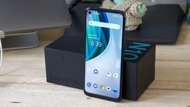 Photo of OnePlus Nord N10, con conectividad 5G y pantalla 90Hz, a precio de Black Friday: llévatelo por 189 euros con este cupón