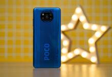 Photo of El Xiaomi POCO X3 NFC se actualiza a Android 11