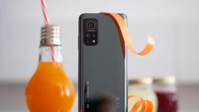 Photo of El Mi 10T Pro de Xiaomi con 256GB a precio de 128GB: llévate un smartphone 5G del año pasado por 84 euros menos