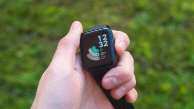 Photo of El Xiaomi Mi Watch Lite se actualiza con no molestar inteligente, ajustes de vibración y más novedades