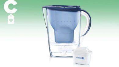 Photo of Los filtros de agua Basics son de los más vendidos en Amazon: compatibles con Brita y cuestan un 30% menos