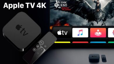 Photo of Regalarle a tu padre un Apple TV 4K de 64 GB te cuesta menos comprándolo en tuimeilibre por 199 euros